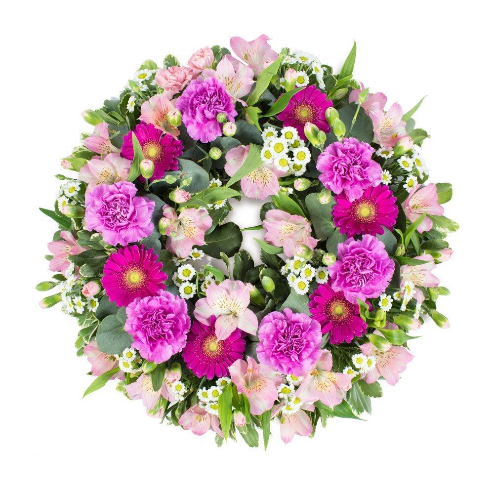 Wreath SYM-320