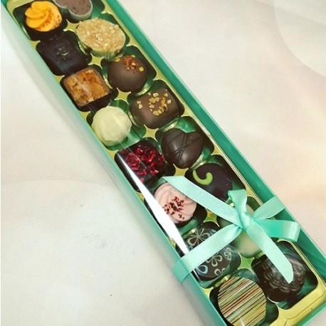 Add on a box of Luxury Chocolates