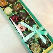 Add on a box of Luxury Chocolates